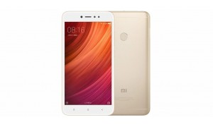 Xiaomi Redmi Y1 and Redmi Y1 Lite launched, feature 5.5-inch HD displays, 3080 mAh battery