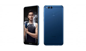 Honor 7X launched with 5.93-inch FHD+ display, dual rear cameras and budget price tag