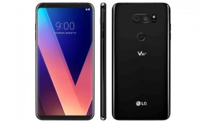 LG V30+ with FullVision Display, Dual Rear Cameras, and Hi-Fi Quad DAC Launched in India
