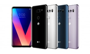 LG V30+ India launch set for 13 December