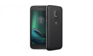 Moto G4 Play has finally been updated to ... Android 7.1.1 Nougat