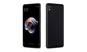 Xiaomi Redmi Note 5 Pro gets a Rs. 1000 price hike and Mi TV 4 55-inch 4K TV a price increase of Rs. 5000