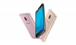Samsung Galaxy J2 (2018) launched in India, 5-inch AMOLED display, Snapdragon processor priced at Rs. 8190