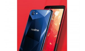 Oppo Realme 1 goes official, 6-inch FHD+ display, Android 8.1, Face Unlock starting at Rs. 8990