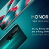 Honor 20 series with 6.26-inch FHD+ All-View display, quad rear cameras and 32 MP in-screen camera to launch in India on June 11