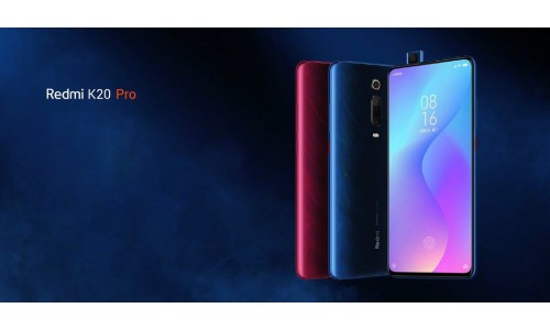Redmi K20 series has launched in china. Here are the all features you need to know about.