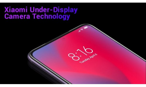 Xiaomi and Oppo are working on invisible under the display camera technology. Here are the all the details.