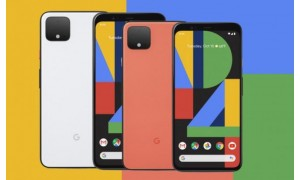 Google has launched Pixel 4 and Pixel 4 XL in US with 5.7-inch FHD+ and 6.3-inch Quad HD+ 90Hz OLED displays, dual rear cameras, Motion Sense