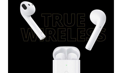 Realme Buds Air true wireless earbuds launching in India on December 17 along with Realme X2 and how you can grab Rs. 400 discount coupon on it.