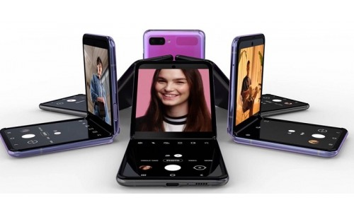 Samsung launched Galaxy Z Flip in the USA with FHD+ Dynamic AMOLED Infinity Flex Display, a 1.1-inch cover display and announced Thom Browne Edition