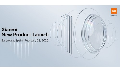 Xiaomi launching Mi 10 series in China on February 13 with Snapdragon 865 5G SoC, up to 12GB LPDDR5 RAM, 108MP quad rear camera, 65W Super-fast charger