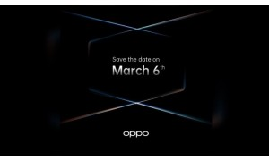 Oppo launching Find X2 on March 6 Globally with 6.5-inch QHD+ AMOLED display, 120Hz refresh rate, Snapdragon 865 SoC, 65W Super VOOC 2.0