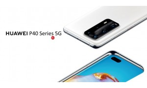 HUAWEI P40, P40 Pro and P40 Pro+ launch in China with  Kirin 990 5G SoC, 6.58-inch Flex OLED 90Hz display, Ultra Vision Leica Quad rear cameras