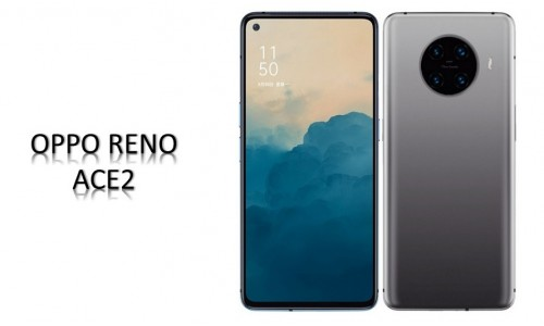 OPPO Reno Ace2 5G have Surfaced on TENAA with 6.5-inch FHD+ AMOLED display, Snapdragon 865, up to 12GB RAM, 48MP quad rear cameras, 40W wireless charging