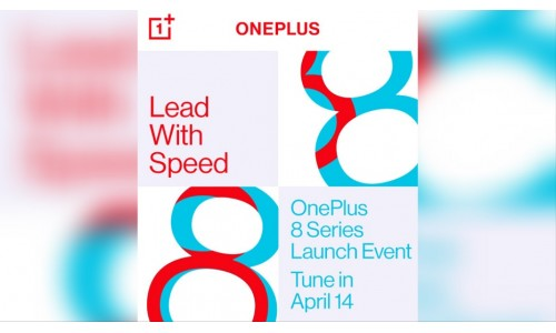 OnePlus 8 Series launch online on April 14 with Fluid AMOLED punch-hole Display, 120Hz refresh rate, Snapdragon 865 5G SoC, up to 12 GB RAM