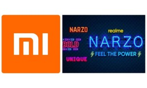 Xiaomi Mi 10 5G and Realme Marzo 10 series launch event have postponed in India due to Lockdown. #StayHome