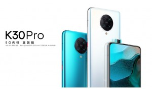 Redmi K30 Pro launched in China with 6.67-inch FHD+ AMOLED display, Snapdragon 865 SoC, 64MP quad rear cameras, 20 MP Pop-up Selfie camera along with Redmi K30 Pro Zoom