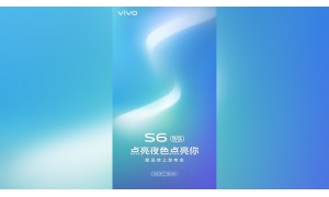 Vivo S6 5G to be announced in China on March 31 with 6.44-inch FHD+ AMOLED display, Exynos 980, 48MP quad rear cameras.