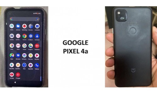 Google Pixel 4a retail box has surfaced with 5.81-inch FHD+ OLED display, Snapdragon 730, 18W Fast charger; launch soon