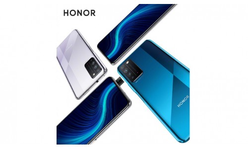 HONOR X10 to be announced on May 20 with 6.63-inch FHD+ 90Hz display, Kirin 820 5G SoC