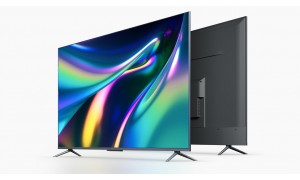 Redmi Smart TV X50, X55 and X65 4K HDR Smart TVs  announced with MEMC, ultra narrow bezels, metal frame