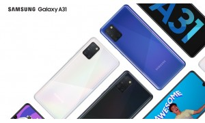 Samsung Galaxy A31 launching in India on June 4 with 6.4-inch FHD+ AMOLED display, 48MP quad rear cameras, 5000mAh battery