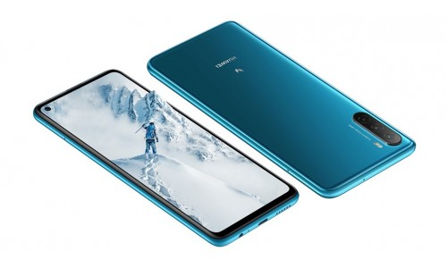 HUAWEI Maimang 9 5G announced with 6.8-inch FHD+ display, Dimensity 800 SoC, 64MP triple rear cameras