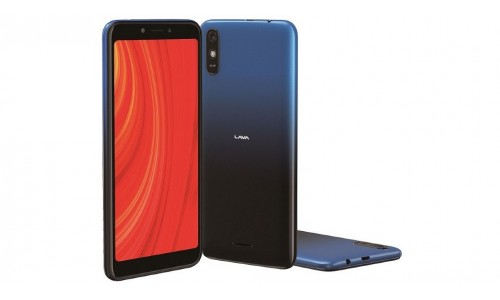 Lava Z61 Pro launched in India at Rs. 5774 with 5.45-inch HD+ display, 2GB RAM