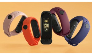 Xiaomi Mi Band 5 announced for global markets with 1.1-inch AMOLED color display, 11 sports modes, 24-hour sleep tracking