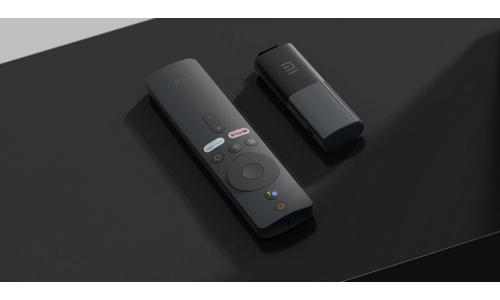 Mi TV Stick 1080p Android TV stick announced with Bluetooth voice remote, Netflix and Prime video support