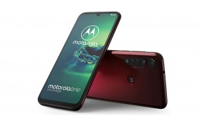 Motorola One Vision Plus announced with 6.3-inch FHD+ display, 48MP triple rear cameras