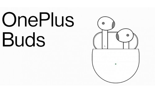 OnePlus Buds True Wireless Earbuds launching in India on July 21 alongside OnePlus Nord