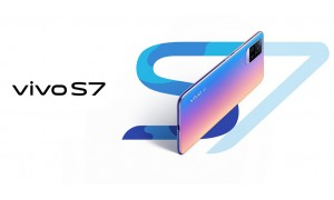 Vivo S7 to be announced on August 3 with AMOLED display, Snapdragon 765G SoC, 64MP triple rear camera