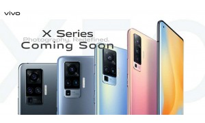 Vivo X50 Series to be launch soon in India; Teaser release