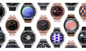 Samsung launched Galaxy Watch 3 with 1.2 & 1.4-inch Super AMOLED display, Tizen OS 5.5, Rotating Bezel