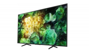 Sony launched 55-inch 4K UHD LED Smart Android TV in India at Rs. 63,999