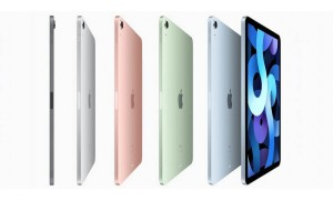 Apple launched iPad Air (4th Gen) with 10.9-inch Liquid Retina Display, A14 Bionic 5nm chip;Price starts at Rs.54900 in India