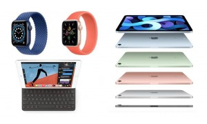 Apple iPad (8th Gen), Watch Series 6 and Watch SE go on sale in India from Apple Store online launches