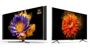 Xiaomi launched Mi TV Lux 82-inch 4K and Mi TV Lux Ultra 82-inch 8K OLED with 120Hz refresh rate, MEMC, Dolby Atmos
