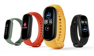 Xiaomi launched Mi Smart Band 5 in India for Rs. 2499 with 1.1-inch AMOLED color display, 11 workout modes, 24-hour sleep tracking