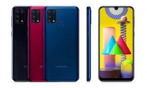 Samsung Galaxy F41 surfaced before of India launch with 6.4-inch FHD+ AMOLED display, 64MP triple rear cameras, 6000mAh battery