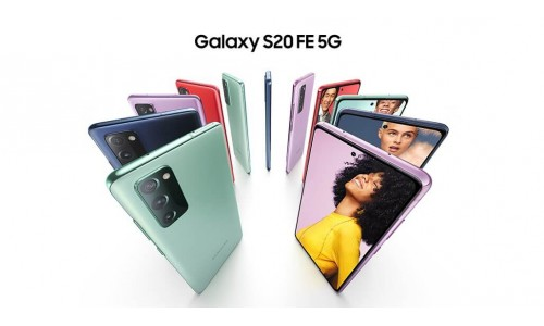 Samsung Galaxy S20 FE launched with 6.5-inch FHD+ AMOLED Infinity-O 120Hz display, triple rear cameras, 32MP front camera