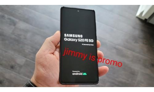 Samsung Galaxy S20 FE live image surfaced with 6.5-inch FHD+ AMOLED 120Hz display, Snapdragon 865 SoC, 12MP triple rear camera