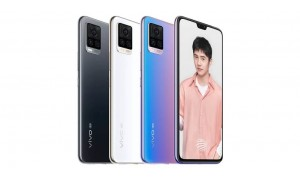 Vivo V20 Pro launched with 6.44-inch FHD+ AMOLED display, Snapdragon 765G SoC, 44MP dual front cameras