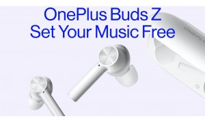 OnePlus Buds Z launched in India for Rs.3,190 with 10mm dynamic drivers, Dolby Atmos