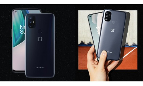 OnePlus Nord N100 and Nord N10 5G announced with 6.49-inch FHD+ 90Hz display, Snapdragon 690, Warp Charge 30T charging