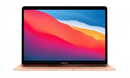 Apple launched new MacBook Air in India starting at Rs.92,900 with M1 chip, Fanless design, up to 18h battery life