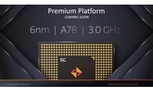 MediaTek MT6893 6nm 5G SoC AnTuTu Score surfaced, better than Snapdragon 865 SoC