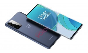 OnePlus 9 Pro renders surfaced with 6.7-inch curved display, quad rear cameras