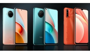 Redmi Note 9 Pro 5G launched with 6.67-inch FHD+ 120Hz display, Snapdragon 750G, 100MP quad rear cameras, along with Redmi Note 9 5G and Note 9 4G